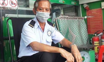 Bác bảo vệ 65 tuổi thất thần vì bị dàn cảnh trộm xe máy SH Mode