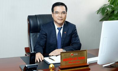 Chân dung tân Chủ tịch Hội đồng thành viên SCIC Nguyễn Chí Thành