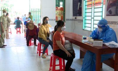 Đồng Nai: Kinh doanh ăn uống tại chỗ được hoạt động không quá 50% công suất từ ngày 24/10