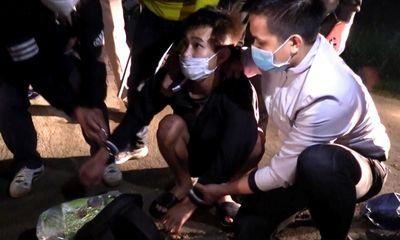 Hà Tĩnh: Nam thanh niên vận chuyển 4kg ma túy đá lấy 40 triệu tiền công