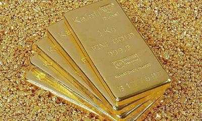 Giá vàng hôm nay ngày 25/10: Giữ vững đà tăng mạnh trong phiên đầu tuần