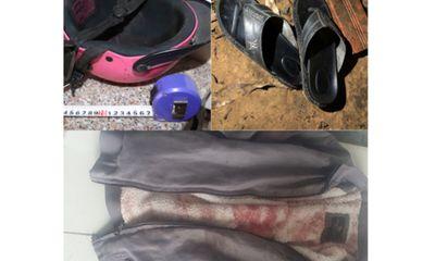 Trà Vinh: Truy tìm đối tượng đột nhập nhà dân, đâm gục 2 vợ chồng để cướp tài sản