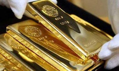 Giá vàng hôm nay ngày 26/10: Tăng mạnh, vượt mốc quan trọng