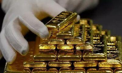 Giá vàng hôm nay ngày 27/10: Vàng trong nước tăng mạnh, hướng đến mốc 59 triệu đồng/lượng