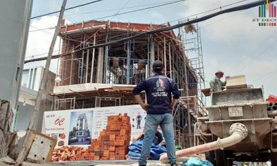 ST Decor công ty xây nhà trọn gói sở hữu công trình phủ khắp Việt Nam