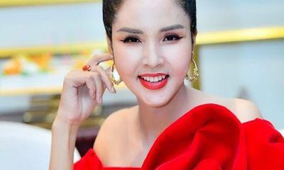 Xã hội - Á hoàng Doanh nhân Đoàn Nhật Hằng: Vẻ đẹp nội tâm là bí quyết cuốn hút bên ngoài