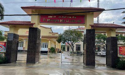 """Xã hội - Liêm Cần (Thanh Liêm – Hà Nam): Lãnh đạo công an huyện ngao ngán, lắc đầu liên tục về hành vi """"ép"""" phóng viên xóa dữ liệu"""