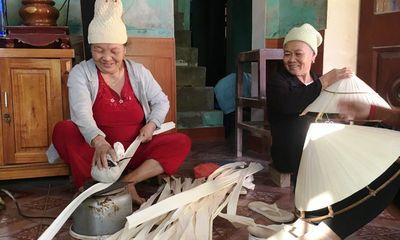 Xã hội - Thanh Hóa: Phát triển kinh tế gắn với việc lưu giữ những giá trị văn hóa tại các làng nghề truyền thống