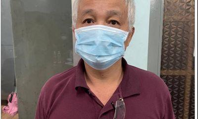 TP. Hồ Chí Minh: Xử lý nghiêm đối tượng tung tin xuyên tạc liên quan đến công tác phòng chống dịch COVID-19
