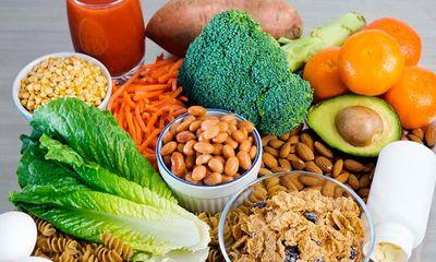 Muốn khỏe mạnh, đừng quên 5 dưỡng chất cần cho phụ nữ sau