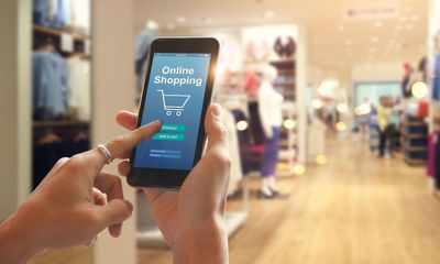 Ma trận hàng thật – hàng giả thách thức người dùng thương mại điện tử