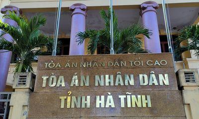 Vụ tranh chấp về thừa kế tài sản, yêu cầu hủy giấy chứng nhận quyền sử dụng đất tại Lộc Hà – Hà Tĩnh: Chấp nhận một phần khởi kiện của nguyên đơn