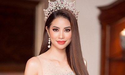 Quản lý truyền thông lên tiếng việc Hoa hậu Phạm Hương về Việt Nam