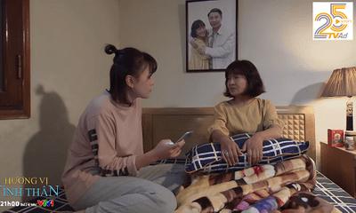 Hương Vị Tình Thân tập 18: Bà Bích khuyên Nam không nên đi tìm bố đẻ