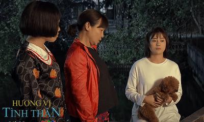 Hương Vị Tình Thân tập 22: Bà Bích muốn tính phí nuôi dưỡng với bố đẻ của Nam