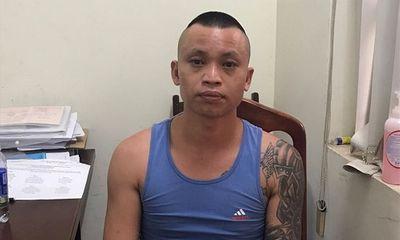 Bắc Giang: Tạm giữ thanh niên đánh người, vượt chốt kiểm soát dịch COVID-19