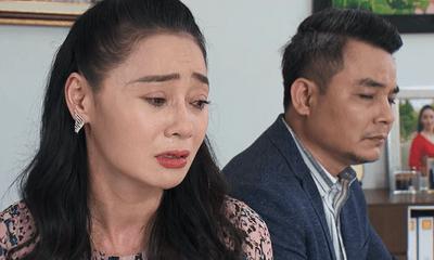 Hương Vị Tình Thân tập 25: Bà Xuân muốn đẩy mẹ chồng vào bệnh viện tâm thần