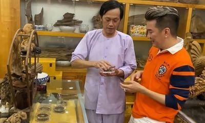 Khối tài sản của Hoài Linh: Từ bộ sưu tập trầm hương