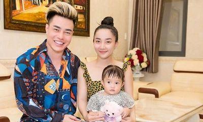 Lê Dương Bảo Lâm bức xúc lên tiếng khi hai con gái bị chê