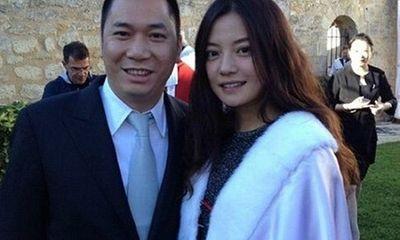 Triệu Vy và cuộc hôn nhân 11 năm không đám cưới với tỷ phú Huỳnh Hữu Long