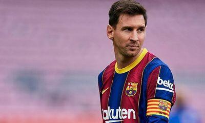 Barcelona đề nghị hợp đồng 10 năm với Lionel Messi