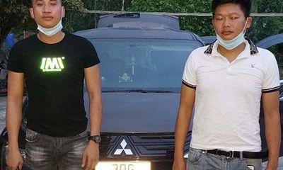 Bắt đối tượng chở 4 người Trung Quốc nhập cảnh trái phép vào Đà Nẵng với giá 20 triệu đồng