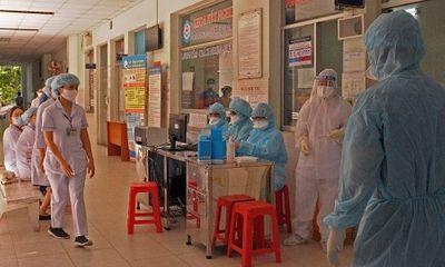 TP. HCM: 3 trường hợp nghi nhiễm COVID-19 khai báo không trung thực