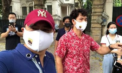 Tin tức giải trí mới nhất ngày 31/5: Nghệ sĩ Xuân Bắc, Tự Long lên đường vào tâm dịch Bắc Ninh - Bắc Giang
