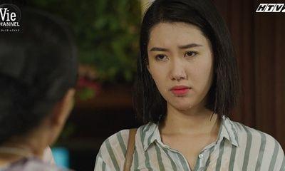 Cây Táo Nở Hoa tập 27: Mẹ Phong giận dữ tạt nước thẳng vào người Châu