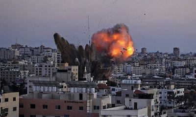 Giao tranh với Hamas, Israel đã nhắm vào