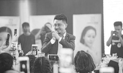 Tin tức giải trí mới nhất ngày 3/6: Hứa Minh Đạt ẩn ý hối lỗi sau loạt lùm xùm phát ngôn