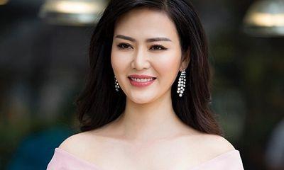 Hoa hậu Thu Thủy bị ngừng tim trước khi được cấp cứu trong bệnh viện
