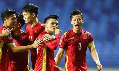 Vòng loại World Cup 2020: Việt Nam đứng trước