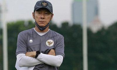 Vòng loại World Cup 2022: HLV tuyển Indonesia phải giải trình khi liên tục thua cuộc