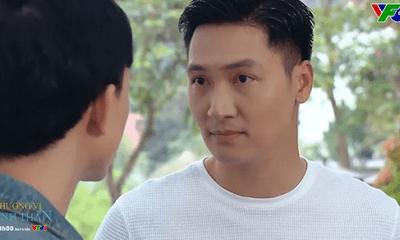 Tin tức giải trí - Hương Vị Tình Thân tập 41: Long phản đối gay gắt chuyện tình cảm của Huy và Thy