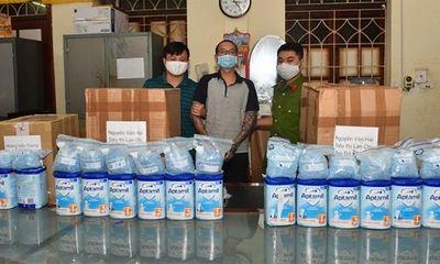 Triệt phá đường dây vận chuyển 127kg ma tuý từ châu Âu về Việt Nam