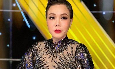 Việt Hương gay gắt đáp trả khi bị anti-fan