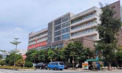 Hà Nội: Bệnh viện Đa khoa Đức Giang mở cửa trở lại từ ngày 20/6