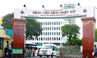 Bệnh viện Bệnh nhiệt đới TP. HCM hoạt động trở lại