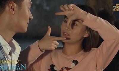 Hương Vị Tình Thân tập 54: Bà Xuân tức giận phản đối chuyện Long và Nam yêu nhau