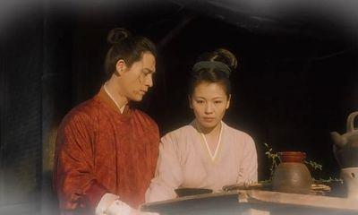 Thành viên F4 năm xưa Châu Du Dân trở lại ngoạn mục khi sánh đôi Lưu Đào