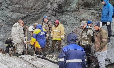Tìm thấy 19 thi thể trong vụ máy bay Nga đâm vào vách đá