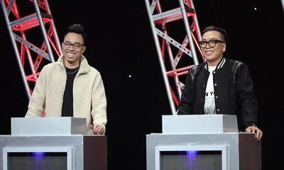 """Nguyễn Hoàng Duy tiết lộ lý do """"động trời"""" vì sao Nguyễn Hồng Thuận tham gia gameshow"""