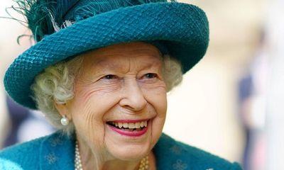 EURO 2020: Nữ hoàng Elizabeth chúc đội tuyển Anh may mắn trước trận chung kết