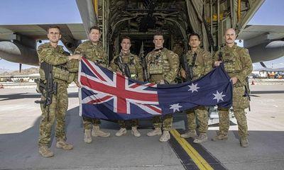 Quân đội Australia hoàn tất rút quân khỏi Afghanistan, kết thúc 20 năm tham chiến