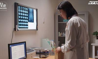 Cây Táo Nở Hoa tập 43: Châu phát hiện Ngọc bị ung thư gan, Dư bị mẹ ruột lừa tiền
