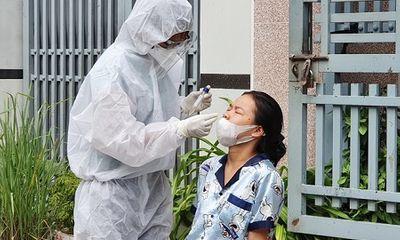 Đồng Nai: Phong tỏa một xã hơn 41.000 dân để phòng dịch COVID-19