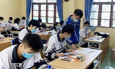 Giáo dục pháp luật - TP. Bắc Ninh thông báo khẩn tạm dừng cho học sinh trở lại trường