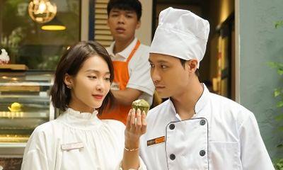 Thanh Sơn, Khả Ngân được ghép đôi trong phim mới nối sóng