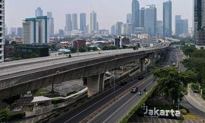 Indonesia trở thành quốc gia Đông Nam Á đầu tiên chạm mốc gần 3 triệu ca mắc COVID-19